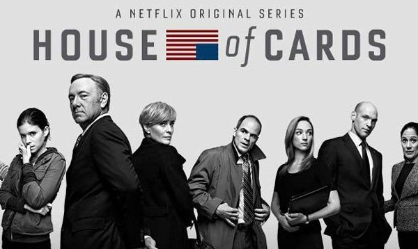 Five Functional Lessons from the Dysfunctional House of Cards