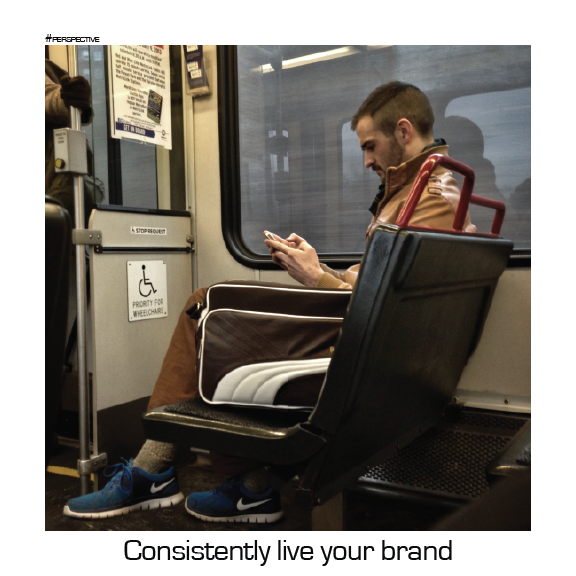Consistently-live-your-brand