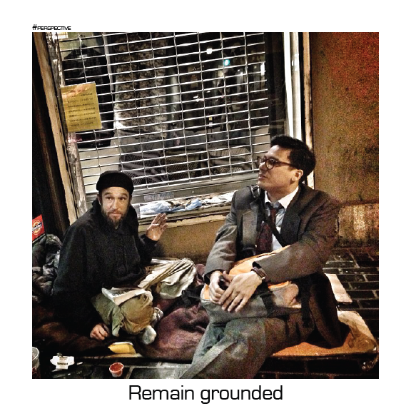 Remain-grounded