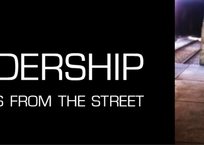 Exposed Leadership